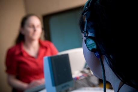 Η Χρησιμότητα της Ομιλητικής Ακοομετρίας στην Εφαρμογή Ακουστικών – Θεοδώρα Μπουρνά, κλινική Ακοολόγος